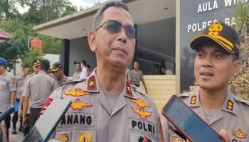 Jelang Pilkada, Kapolda Ingatkan Anggota Harus Netral