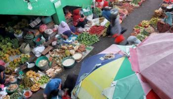 Jelang Ramadan Diperkirakan Bangka Belitung Mengalami Inflasi