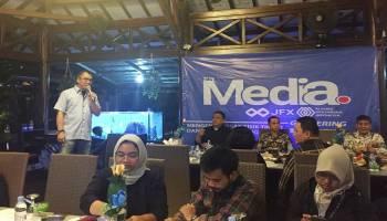 JFX Tarik Perhatian Investor di Perdagangan Pasar Fisik Timah