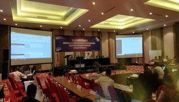 Jokowi-Amin Menang Telak di Babel, Ini Daftar Perolehan Suara di 7 Kabupaten/Kota