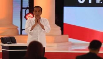 Jokowi : Pemerintah Telah Gelontorkan Rp187 Triliun Bagi Dana Desa, Ini Penjelasannya