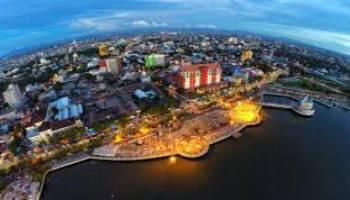Jokowi Putuskan Ibu Kota Negara Pindah ke KTI, Makassar Calon Kuat