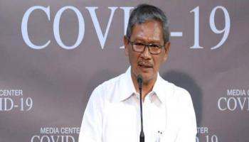 Jubir: 192 Sembuh, 2.491 Kasus Positif COVID-19 di Indonesia