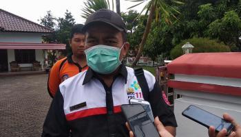 Jubir Covid-19 Kabupaten Bangka: Jangan Respon Berita yang belum Pasti Kebenarannya