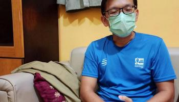 Jubir Gugus Tugas Covid-19 Bangka Barat Bantah Ada Warga Positif Corona