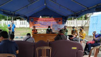 Jubir Gugus Tugas Covid-19 Bangka : Pemerintah Telah Siapkan Bantuan Bagi Warga Terdampak Covid-19