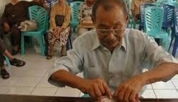 Jumat Barokah, THR Pensiunan TNI, POLRI dan Pegawai Negeri Sipil Mulai Cair