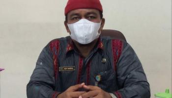 Jumlah Pasien Covid-19 di Kabupaten Bangka Terus Meroket, Hari Ini Bertambah 24 Kasus