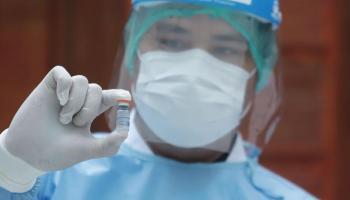 Jurnalis di Kabupaten Bangka Akan Diberi Vaksin Covid-19 Tahap Kedua