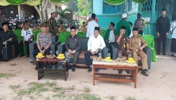 Justiar Sebut 9 Alasan Pesantren Jadi Laboratorium Perdamaian