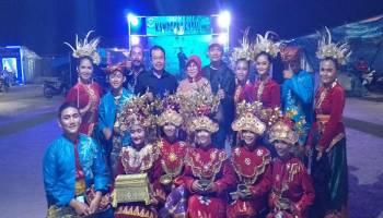 K3R Sukses Selenggarakan Festival Seni dan Budaya Pelajar Kota Beribu Senyuman