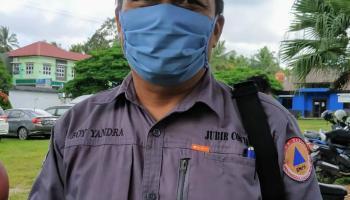 KABAR BAIK, Hari Ini 2 Pasien Positif Covid-19 Warga Bangka Dinyatakan Sembuh