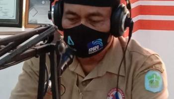 Kabar Gembira, 2 Pasien Positif Covid-19 Di Kabupaten Bangka Sembuh