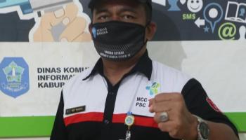 Kabar Gembira, Pasien Sembuh Covid-19 di Kabupaten Bangka Mencapai 66,6 Persen