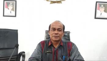 Kabupaten Bangka Akhirnya Zona Merah, Usai Satu Warga Pemali Dinyatakan Positif Corona