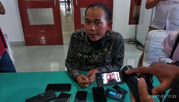 Kabupaten Bangka Berniat Konsisten Ciptakan Pertanian Tangguh