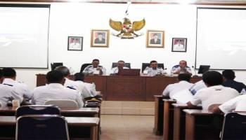 Kabupaten Bangka Genjot Pertumbuhan Ekonomi Melalui Pembangunan Pelabuhan