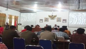 Kabupaten Bangka Jadi Rute Kirab Pemuda 2018