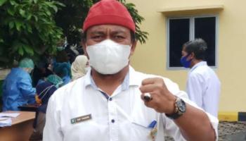 Kabupaten Bangka Tambah 15 Pasien Covid-19 Per 2 Januari 2021