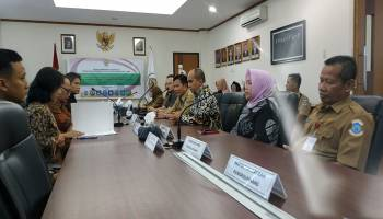 Kabupaten Bangka Tengah dan Kota Pangkalpinang Raih WTP atas LKPD TA 2018