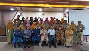 Kabupaten dan Kota Diminta Ikut KKS
