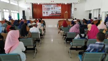 Kader Tidak Hadiri Kegiatan Acara HUT ke 12 Partai Gerindra, Jawarno Akan Laporkan ke Ketua Partai
