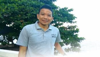 Kakak Wagub DKI Jakarta Ketagihan