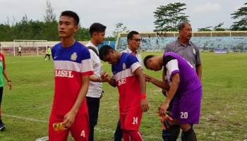 Kalah, PS Basel Raih Tiket Piala Indonesia dan Liga 3 Tahun Depan