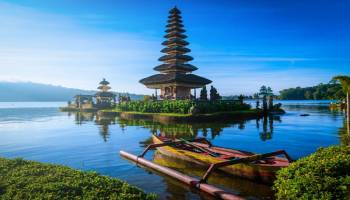 Kalahkan Inggris dan Swiss, Indonesia Peringkat ke-6 Negara Terindah di Dunia
