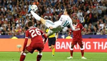 Kalahkan Liverpool 3-1, Real Madrid Hattrick Gelar Liga Champions
