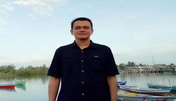 Kapal Dihantam Badai, Nelayan Sungailiat Hilang di Laut
