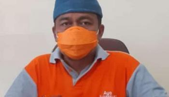 Kasus Covid-19 di Kabupaten Bangka Bertambah 15 Pasien