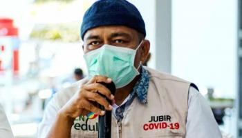 Kasus Covid-19 di Kabupaten Bangka Bertambah Tiga Orang