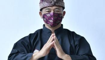 Kasus Covid-19 di Kabupaten Bangka Terus Meningkat, Syahbudin Batasi Perayaan Natal dan Tahun Baru