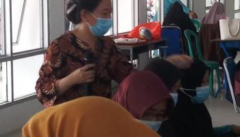 Kasus Covid-19 di Kabupaten Bangka Terus Naik, Begini Penjelasan Kadinkes Bangka