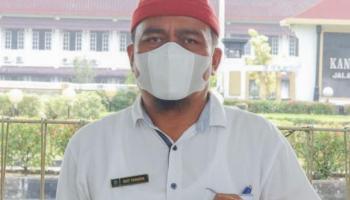 Kasus Covid-19 Kabupaten Bangka Mencapai 1.217 Orang, Hari Ini Tambah 14 Pasien