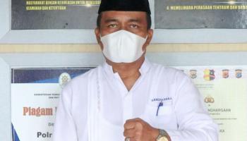 Kasus Terus Meningkat, Pasien Covid-19 Warga Riau Silip Meninggal