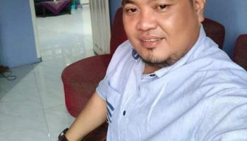 Kata Mulkan, BLT di Petaling Banjar Diprioritaskan Kepada Warga Miskin