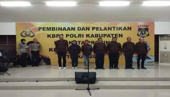 KBP3 Basel Harap Momentum Ramadhan Bisa Perkuat Silaturahmi Masyarakat
