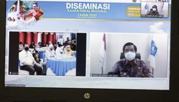 Kebijakan Fiskal di Masa Pandemi