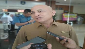 Kebut Raperda Tak kunjung Rampung, Ketua DPRD Babel Batasi Anggota DL