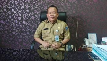 Kejar Pajak Alat Berat, UPT Bakuda Bangka Langsung Turun Lapangan