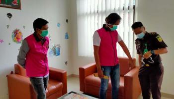 Kejari Basel Tetapkan Dua Tersangka Korupsi DAK Dinas Pendidikan Basel