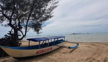 KEK Pariwisata Tanjung Gunung Masih Terkendala Lahan Tambang