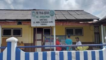 Kekerasan Oknum Polisi Terhadap Santri di Toboali Tuai Kecaman dari Warga Net