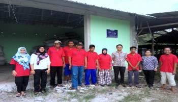 Kelompok Tani Makmur Desa Sekar Biru, Potret Klaster Terbaik Nasional Pendukung Ketahanan Pangan