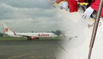 Keluarga masih Menunggu Kepastian Korban Lion Air JT 610