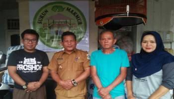 Kelurahan Bukit Sari Ditunjuk Sebagai Pilot Project Kampung Iklim