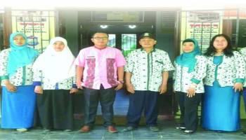Kelurahan Kacang Pedang Pelopor Program Kegiatan Berbasis Ketenagakerjaan