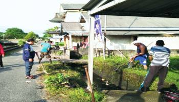 Kelurahan Rawa Bangun Punya Sejarah Sampai Berganti Nama